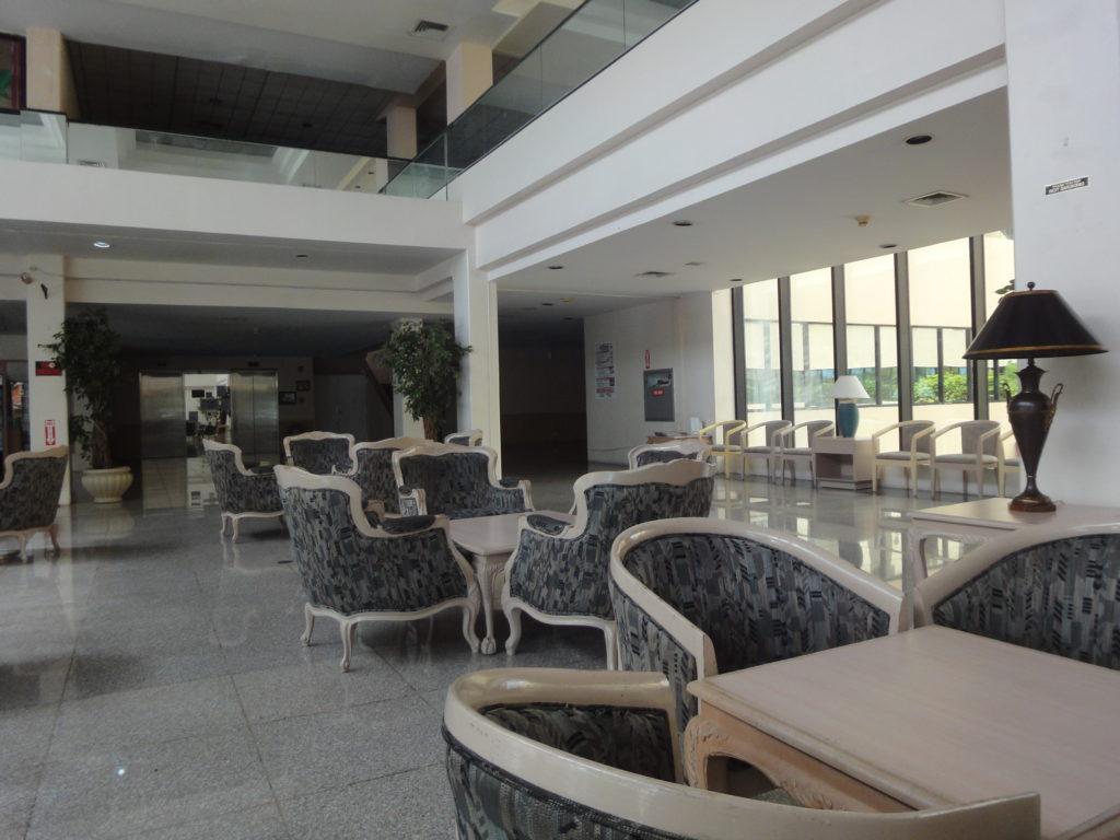 パシフィックベイホテル