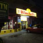 ウィンチェルズ(Winchell's)